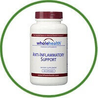 WholeHealth Anti-Inflammatory Support