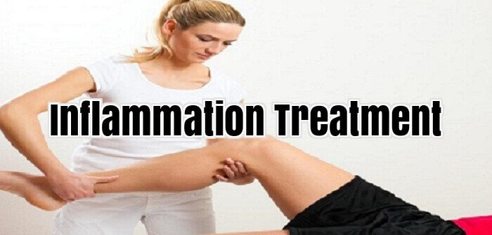 Inflammation Treatment